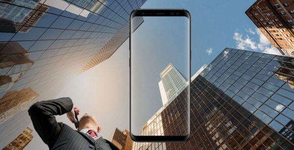 Представлены бизнес-версии смартфонов Galaxy Note 8 и Galaxy S8