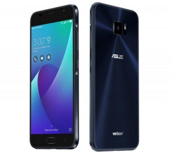 Вышла мини-версия смартфона ASUS Zenfone 3 Deluxe