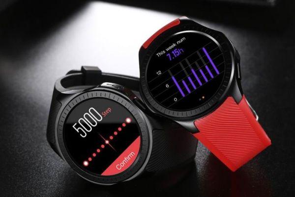 Часы Microwear L1 могут заменить обычный смартфон