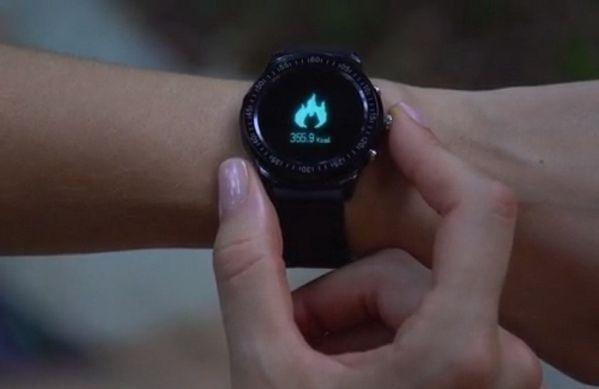 Часы FitOn умеют определять уровень кислорода в крови