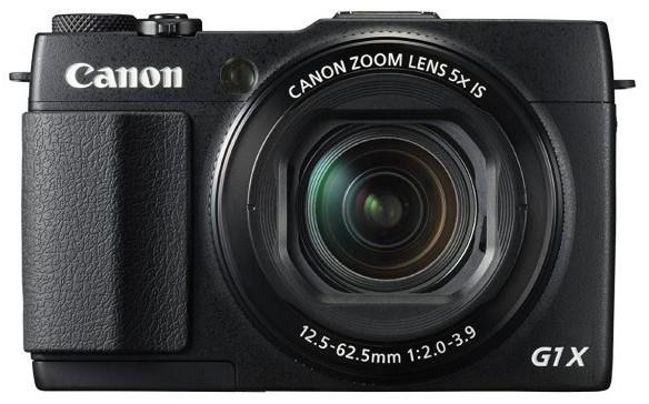 Спецификации камеры Canon PowerShot G1 X Mark III выложены в сеть