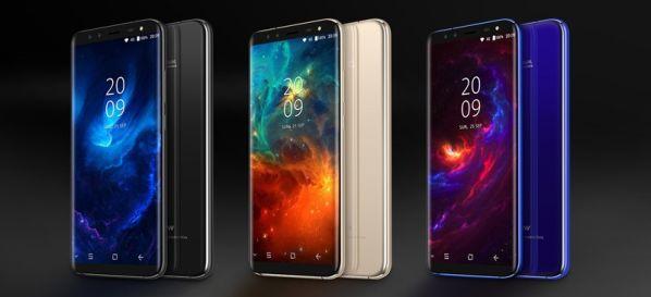 Смартфон Blackview S8 и смарт-часы AllCall W1 можно купить с большой скидкой