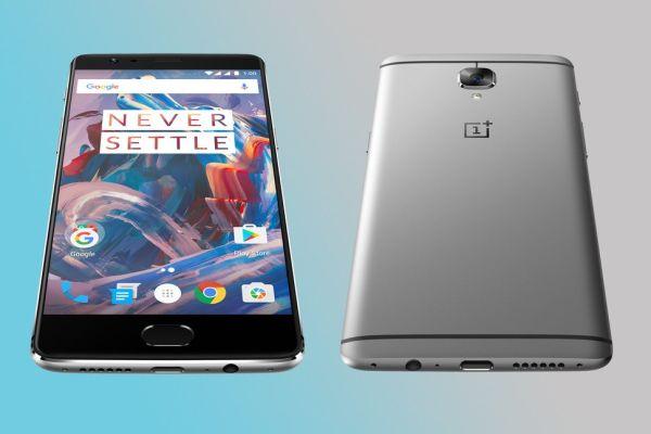 Смартфоны OnePlus 3 и 3T переехали на Android 8