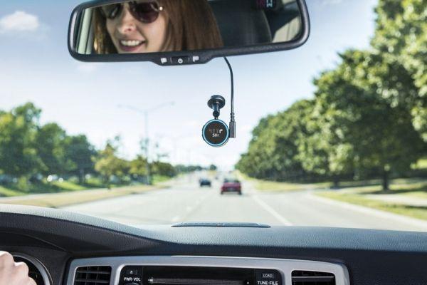 Garmin Speak – крайне необычный  автомобильный навигатор