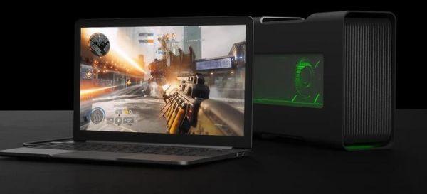 Игровой лэптоп Razer Blade Stealth вышел с новым процессором Intel