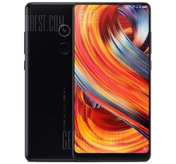Скидки на современные смартфоны от Xiaomi и Huawei в GearBest