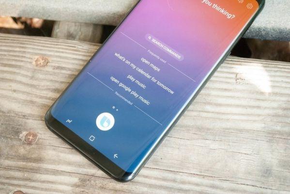 Представлен голосовой помощник Samsung Bixby 2.0
