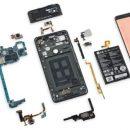 Смартфон Google Pixel 2 XL оказался пригодным к ремонту