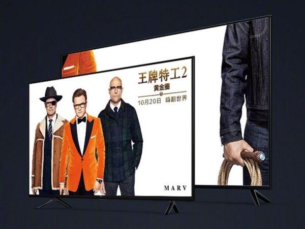 Xiaomi назначила стоимость нового 4К-телевизора MiTV 4C