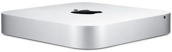 Apple возродит неттоп Mac Mini