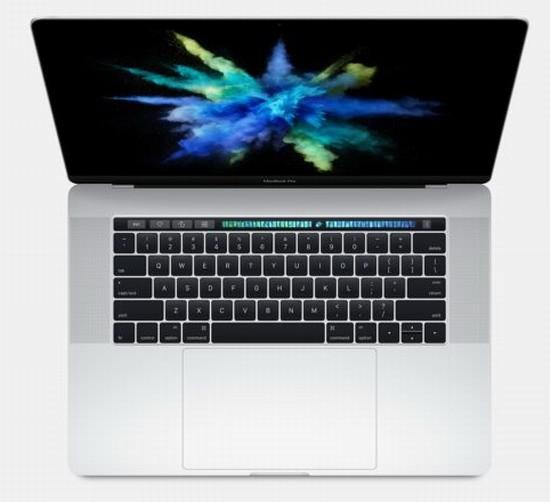 Новых Apple MacBook Pro в этом году не будет