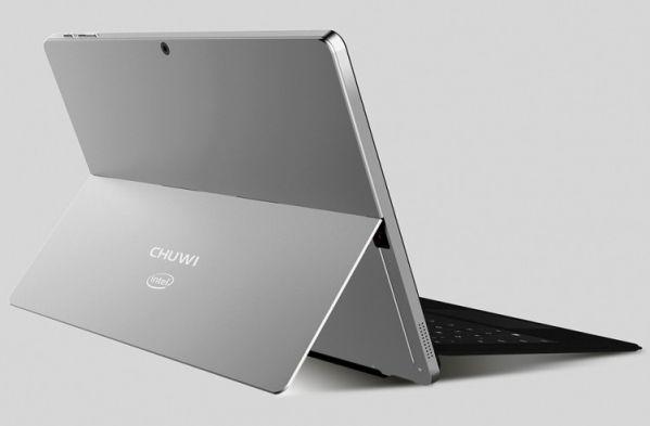 Chuwi показала нетбук-трансформер SurBook Mini