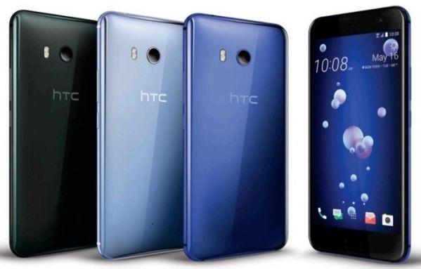 HTC выпустит смартфон U11 Life