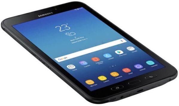 Планшет Samsung Galaxy Tab Active 2 представлен официально
