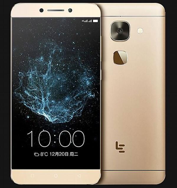 LeTV S3 X626: менее $110 за металлический смартфон с 10-ядерным CPU в магазине LightInTheBox