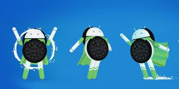 Смартфоны Samsung переедут на Android 8.0 Oreo лишь  в следующем году