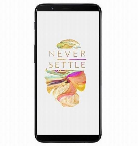 Опубликованы рендер и спецификации смартфона OnePlus 5T