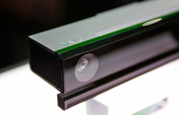 Производство Microsoft Kinect прекращено