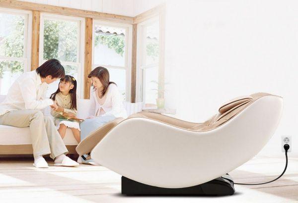 Xiaomi создала массажное кресло Momoda Smart Massage Chair