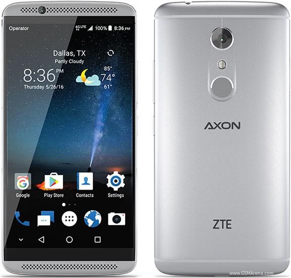 Новинки смартфонов от Xiaomi, LeEco и ZTE в магазине GearBest