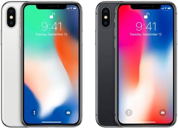 Сколько стоит поменять экран в iPhone X?