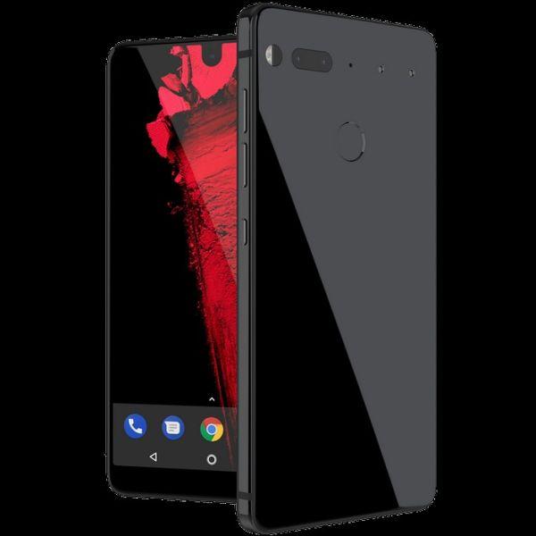 Покупка смартфона Essential PH-1 даст скидку на второй такой же аппарат