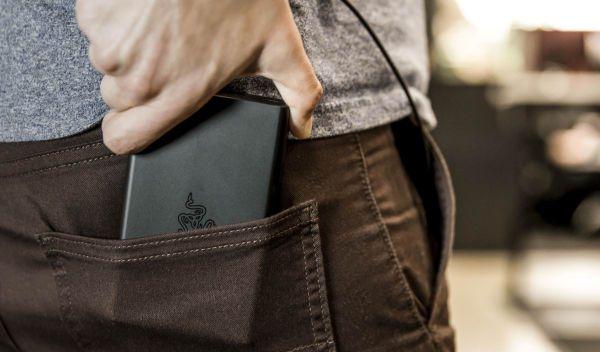 Характеристики смартфона Razer утекли в сеть