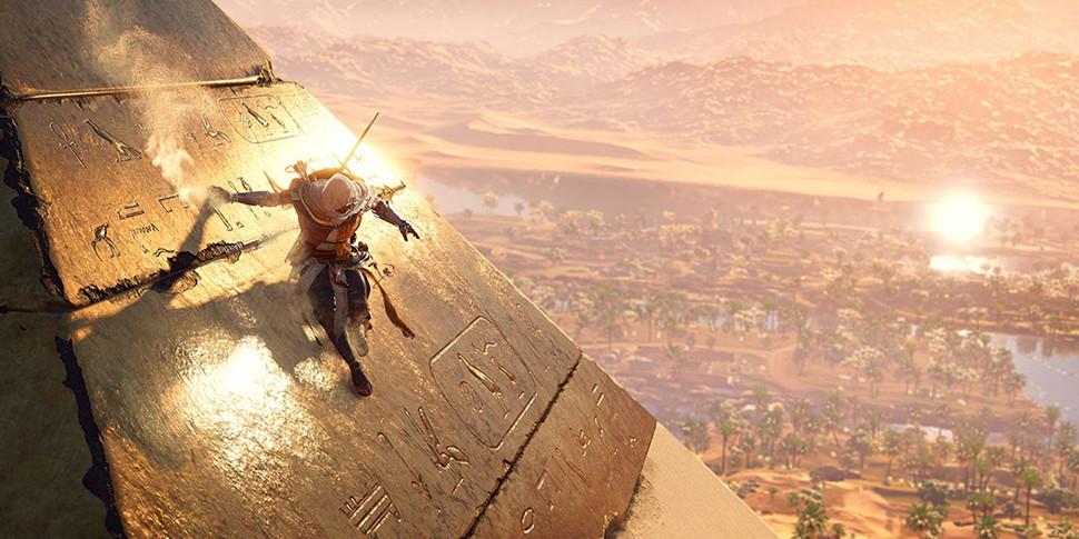 Системные требования нового Assassin's Creed оказались довольно демократичными