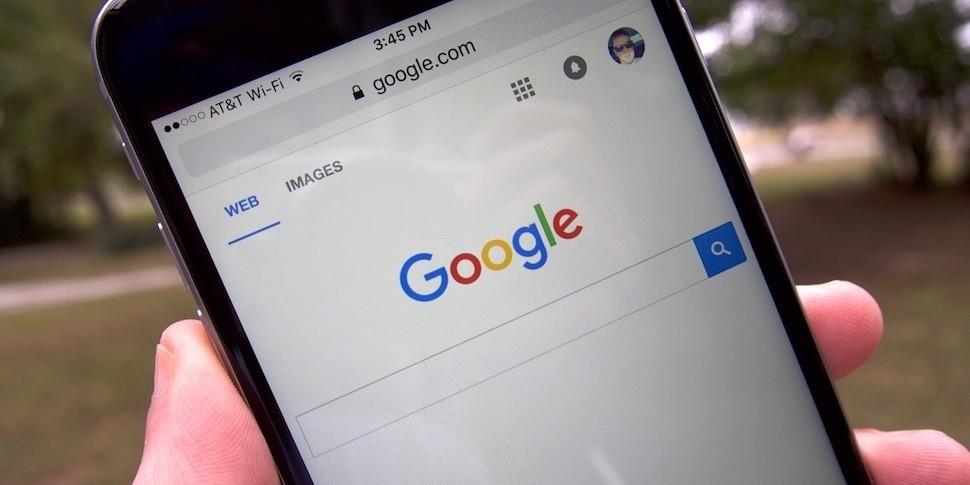 Google заплатила $7,2 миллиарда Apple и Android-производителям за свое поисковое поле