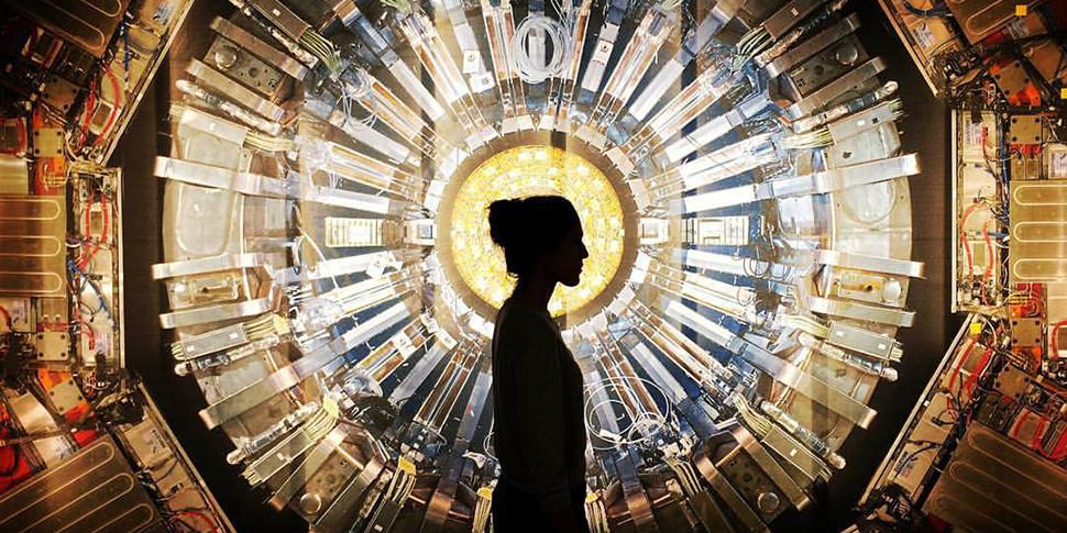 У Большого адронного коллайдера юбилей — 10 000 000 000 000 000-е столкновение частиц