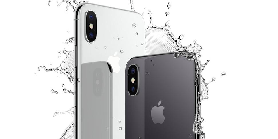 Предзаказ на iPhone X продают за $59 999