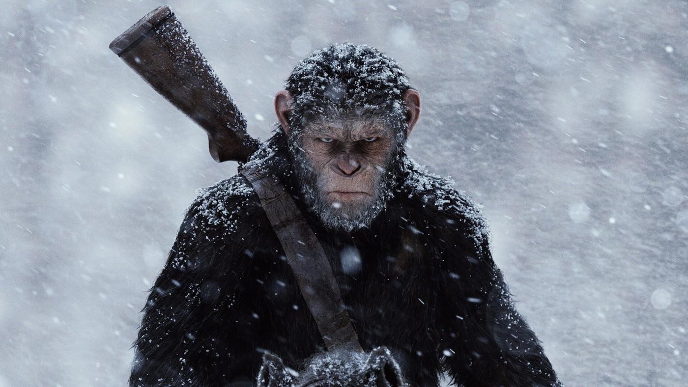 Афиша для домоседов. Пьер Ришар, обезьяны на войне и орки без хоббитов