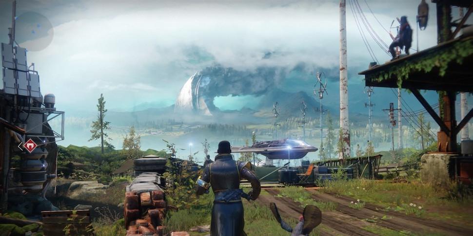 Игроки PC-версии Destiny 2 жалуются на беспричинную блокировку аккаунтов