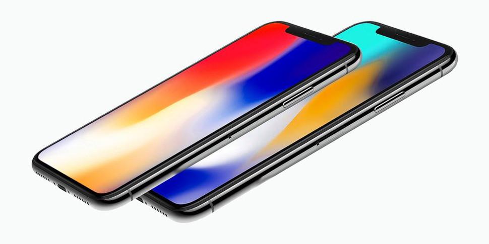 Слухи: Apple работает над iPhone X Plus с диагональю экрана 6,4 дюйма