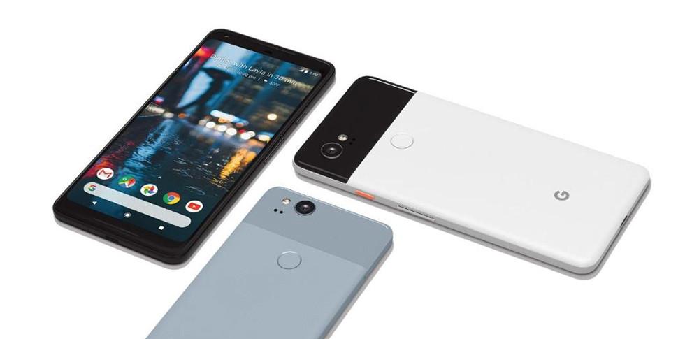 Лучшей мобильной камерой назвали модуль Google Pixel 2