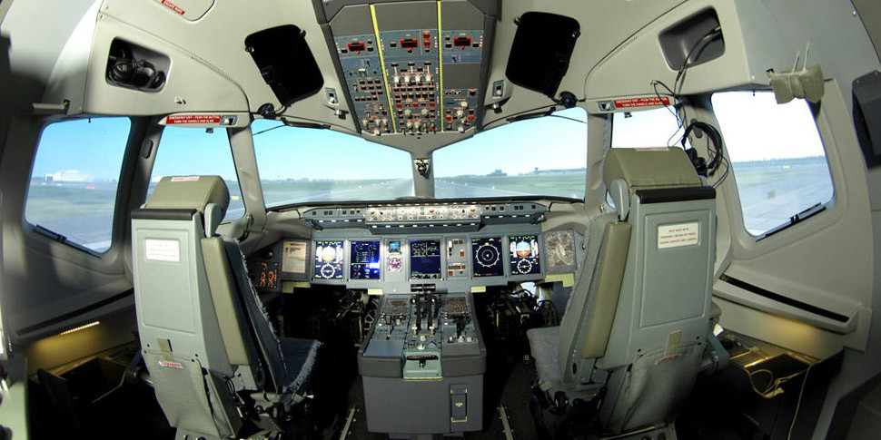 В России разработают собственную ОС для самолетов