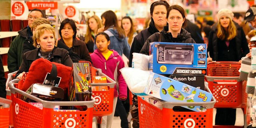 Ученые: шопинг вызывает больше удовольствия, чем секс