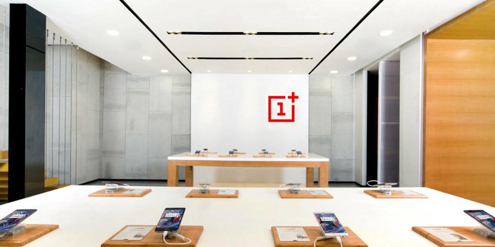 Смартфоны OnePlus уличили в сборе персональной информации