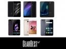 Товар дня: 6 топовых смартфонов с большой скидкой от Gearbest