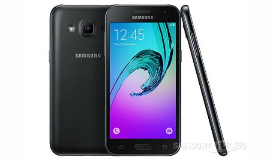 Samsung анонсировала смартфон Galaxy J2 (2017)