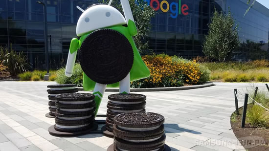 Samsung обновит свои смартфоны до  Android 8.0 Oreo, пропустив Nougat 7.1.2