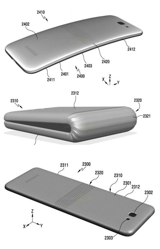 Samsung Galaxy X выйдет тиражом всего 100 тыс. экземпляров