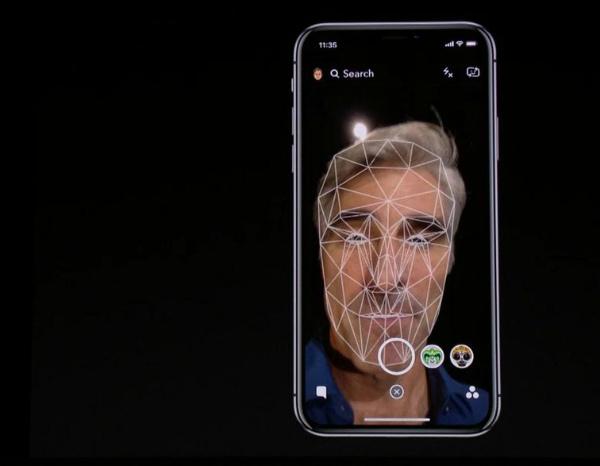 Apple избавится от сканера отпечатка пальцев во всех смартфонах 2018 года?