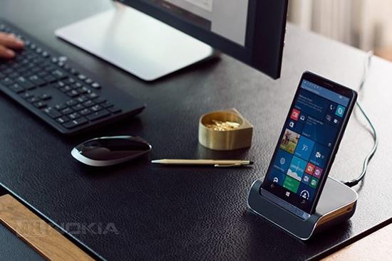 HP отказывается от выпуска Windows-смартфонов