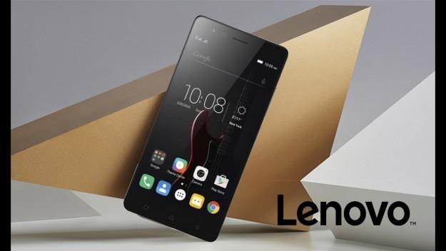 Lenovo K8 Note с 10-ядерным процессором и двойной камерой будет выпущен ограниченным тиражом