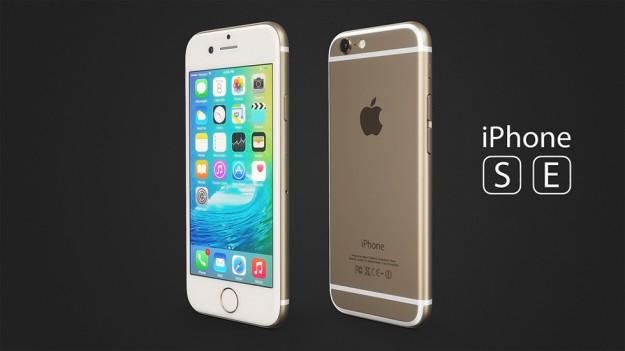 iPhone SE 2 – что это будет? Собираем слухи