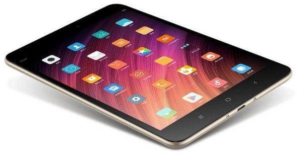 Xiaomi уже работает над планшетом Mi Pad 4