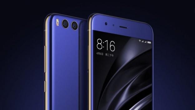 Характеристики и аппаратные возможности Xiaomi Mi 6C не ограничатся собственным процессором Surge S2
