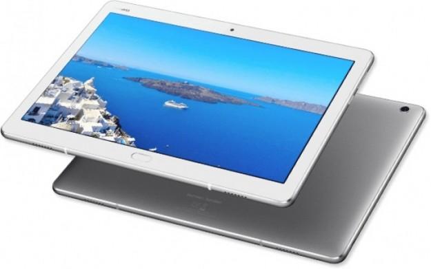 Huawei MediaPad M3 8 можно считать самым мощным планшетом на Android