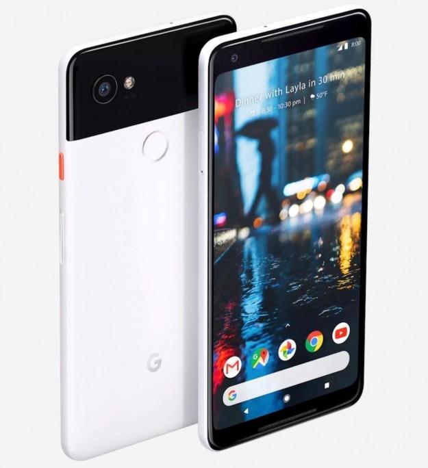 Практически все проблемы с Google Pixel 2 XL решены и эту трубку уже можно покупать